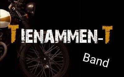 Tienamen-t Band