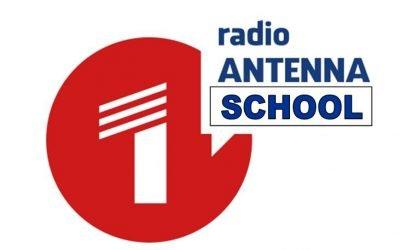 Radio Antenna School