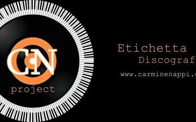 Distribuisci la tua Musica e i tuoi Progetti Musicali  Con La Nostra Etichetta