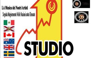Studio Uno Abruzzo LA Radio ufficiale della Carmine Nappi Project Richiedi e Ascolta i Brani dei Nostri Artisti