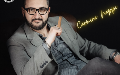 I Nuovi Progetti Della Carmine Nappi Project Annunciati dal Produttore Carmine Nappi
