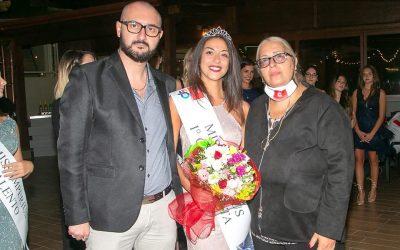 Vince la Prima Tappa Di Imperius Eventi La Giovane Mary Scala